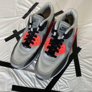 Nike Air Max 90 Lunar C3.0 Infrared sz. 9 Shoes